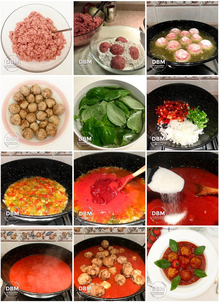 albóndigas-salsa-tomate-pasos2
