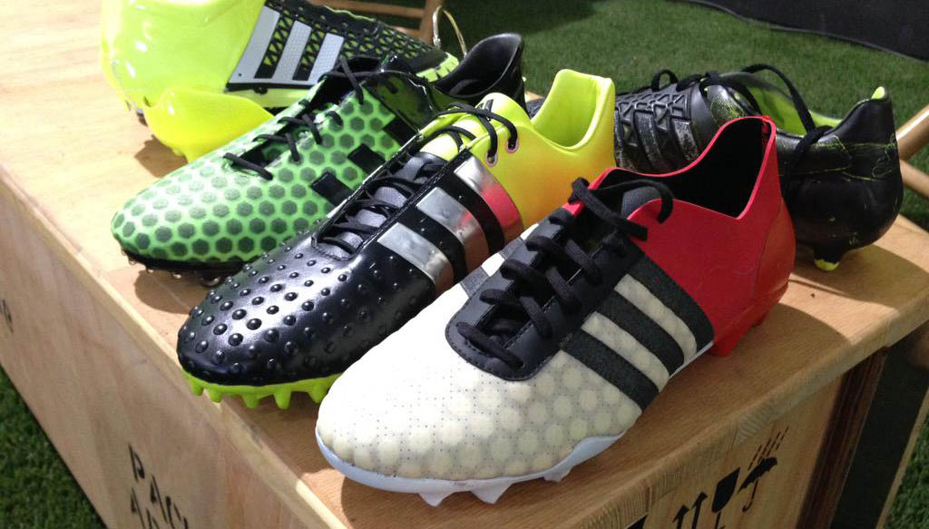 new adidas adipure boots | K&K Sound