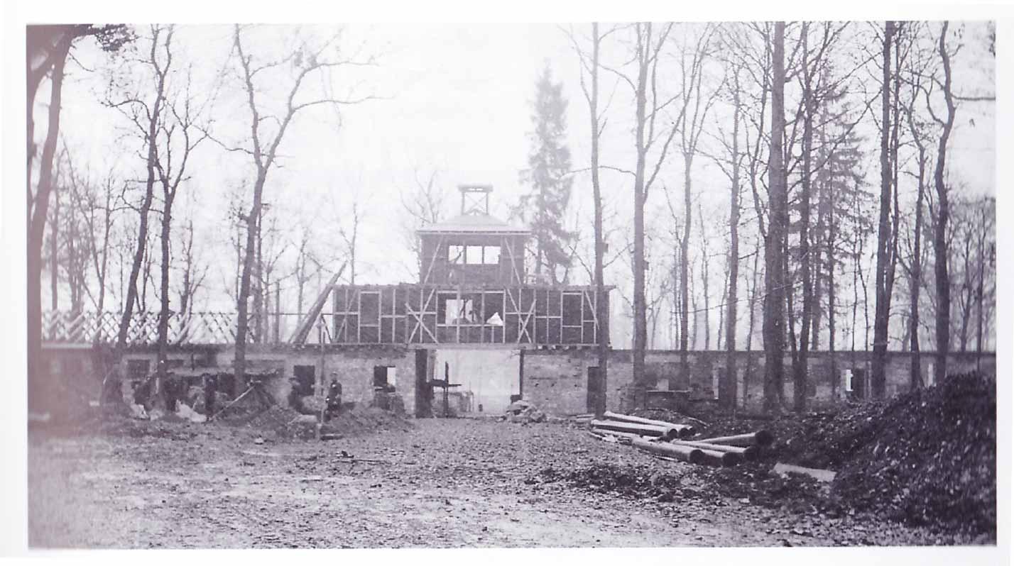Dachau KZ: BUCHENWALD KZ 1937-1945 Part 1