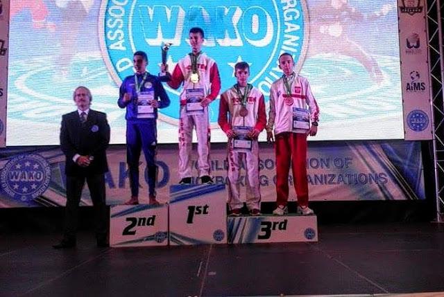 Igor Sikora, zawodnik, sport, trening, Dublin, Mistrzostwa Europy, sport, Zielona Góra