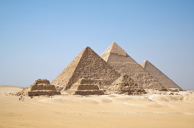 Top Things To Do in Egypt