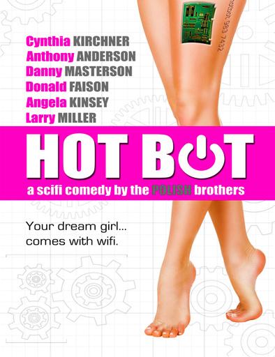 Ver Hot Bot (2016) Online