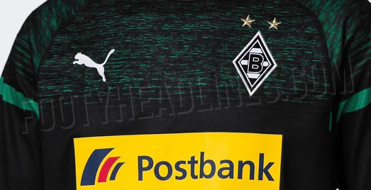 OFFICIAL  Puma Gladbach 18-19 Away Kit Leaked - Footy Headlines d314fdcfa