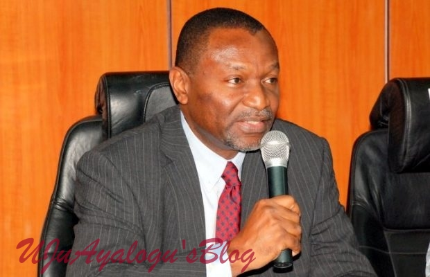 2018 budget: Udoma speaks on Buhari having security vote