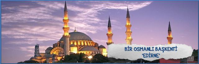 Gezenti-Caner-Edirne-Gezi-Yazisi
