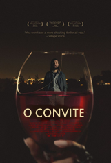 O Convite BDRip Dublado + Torrent 1080p e 720p Download