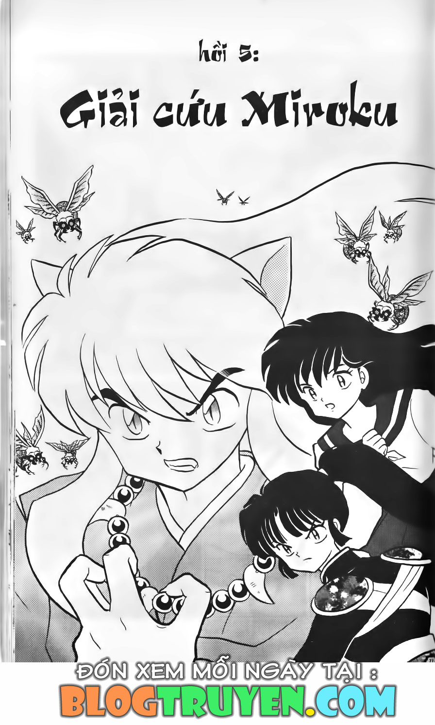 Inuyasha vol 11.5 trang 2