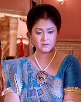 Biodata Dolly Minhas pemeran Radha Suraj Pratap Sindhia ( Ibu Yash )