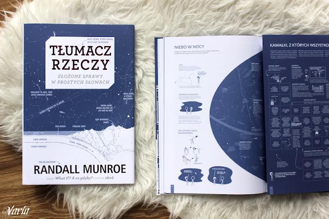 Tłumacz rzeczy - Randall Munroe