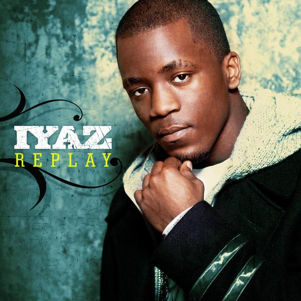 Iyaz - Replay - Single