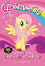 My Little Pony Fluttershy and the Fine Furry Friends Fair Books