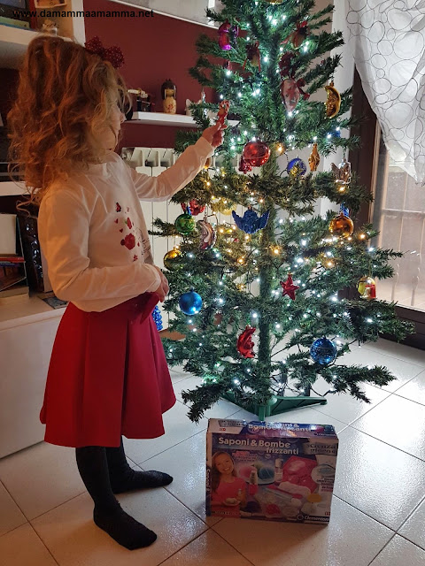 Un Natale Original
