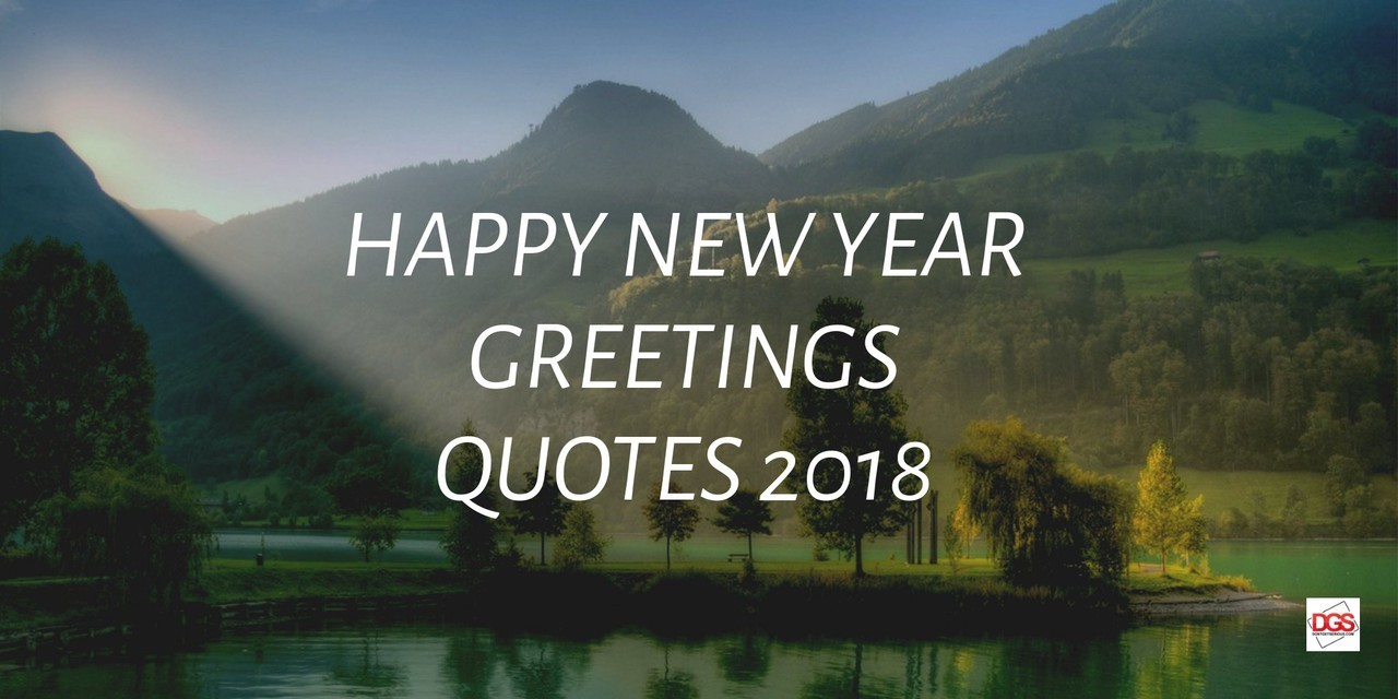 Happy new year 2018 greetings messages cards quotes pictures happy new year greetings quotes kristyandbryce Images