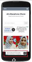 2 Cara Memasang Dan Menampilkan Iklan Adsense Di Smartphone