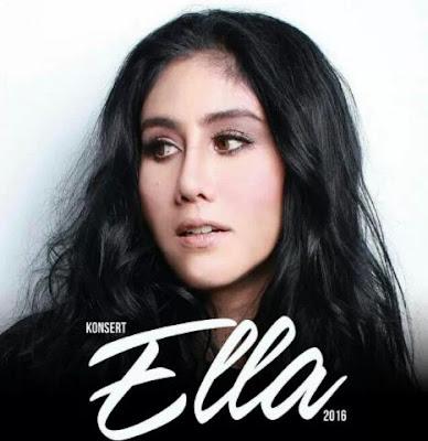 Download Koleksi Lagu Ella Malaysia Mp3 Terbaik