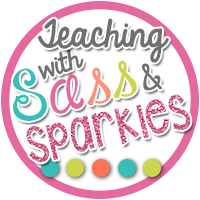 Teaching with Sass & Sparkles