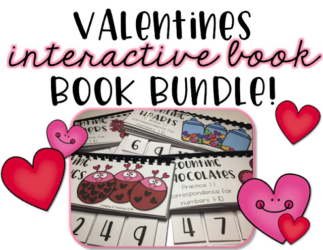 https://www.teacherspayteachers.com/Product/Valentines-Interactive-Book-Bundle-2974503