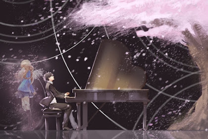 Daftar 30 Lagu Ending Anime Yang Membuatmu Sedih