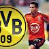 Boa aposta: Raphaël Guerreiro é o novo reforço do Borussia Dortmund