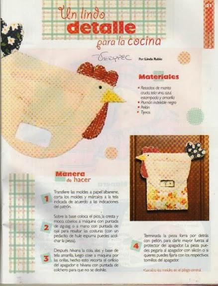 Revista decora tu cocina gratis revistas de manualidades for Disena tu cocina gratis