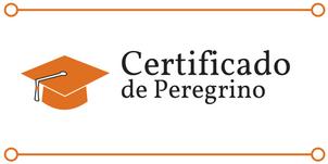 Certificado de Peregrinos