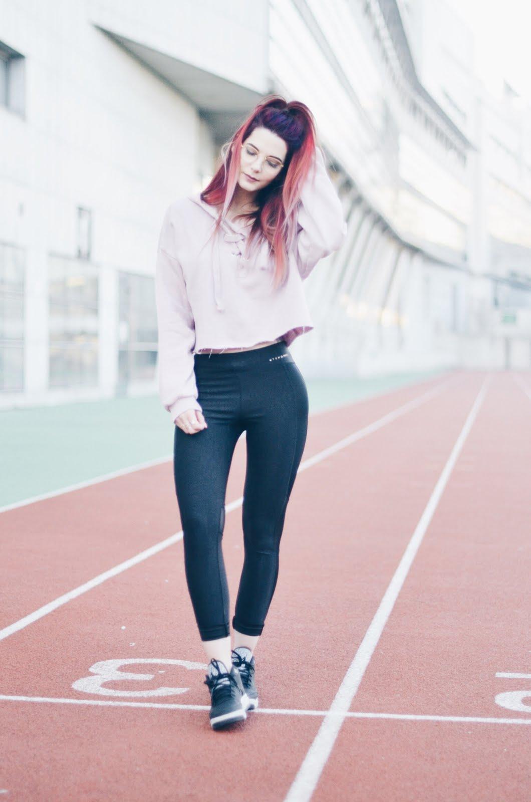 gabyowl sportswear outfit
