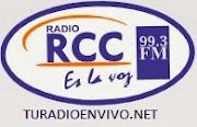 Radio RCC Tacna en vivo
