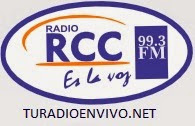 RADIO RCC - TACNA