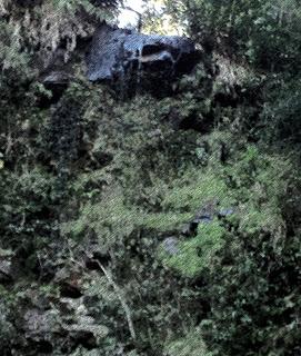 Cachoeira de Pilões, Parque das 8 Cachoeiras, em São Francisco de Paula