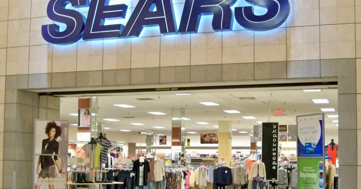 dd4f2ceaa98f7 Loja Sears em Miami e Orlando