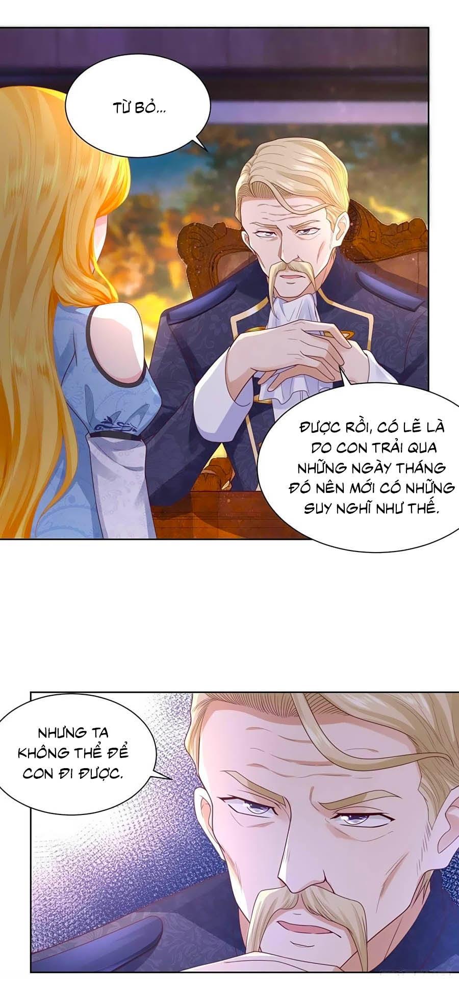 Tôi Muốn Trở Thành Tiểu Thư Công Tước Phế Vật chap 37 - Trang 12