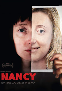 Nancy: Em Busca de Si Mesma - HDRip Dual Áudio