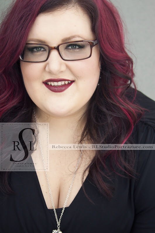 A new Hair and Makeup Artist | RLStudioPortraiture Campbell, New York