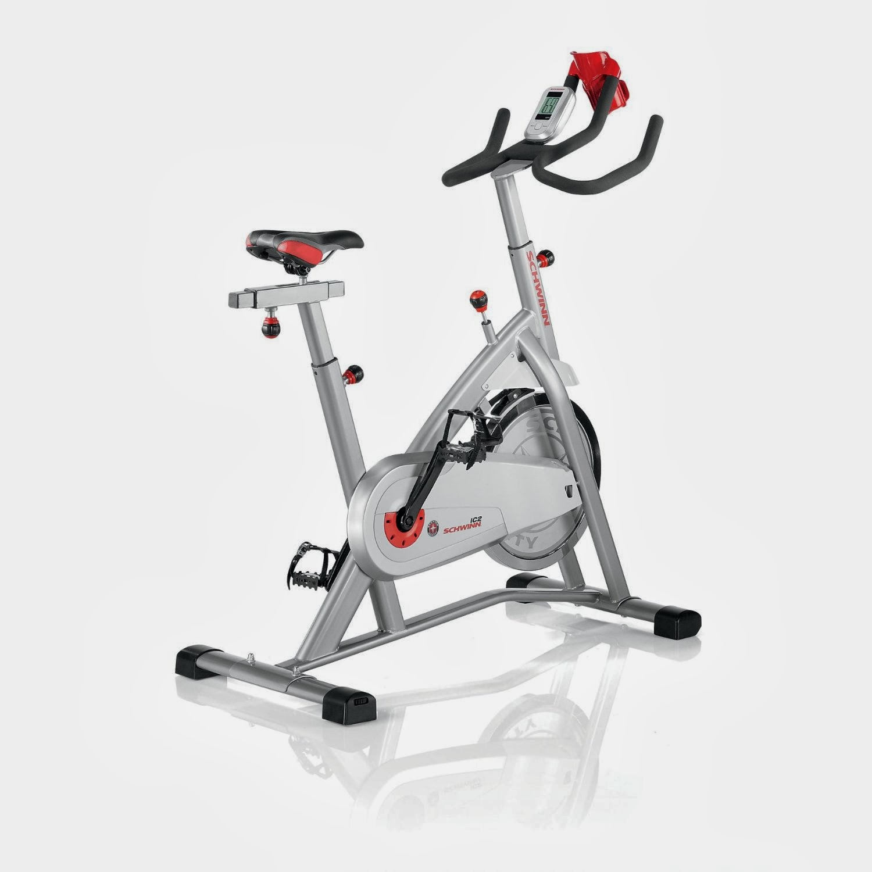 Exercise Bike Zone: Schwinn IC Pro versus Schwinn IC2 ...