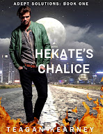 Hekate's Chalice: Adept Solutions Book 1