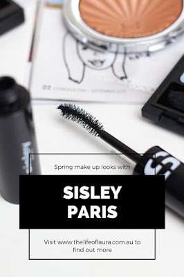 Sisley Paris Spring Make Up Pinterest