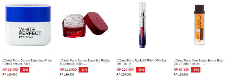 harga_kosmetik_white_perfect_loreal