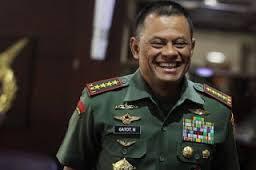 Terkait Penghinaan Pancasila, Politikus PDIP ini sebut Panglima TNI jadikan isu ini untuk pencitraan - Commando