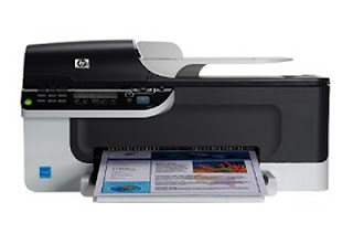 Download HP Officejet J4550 drivers