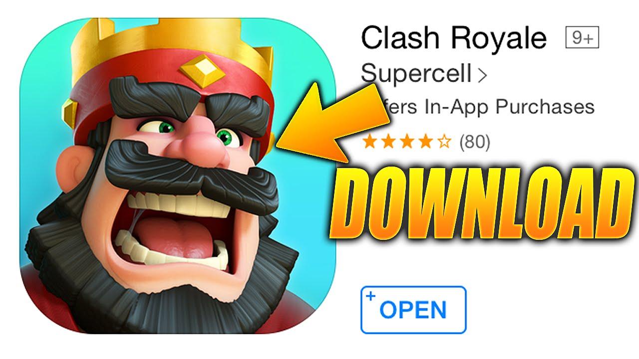 Cara Mudah Mendapat Kartu Epic Clash Royale Kelewat