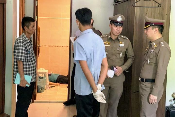 В Паттайе обнаружили тело пожилого иностранца с огнестрельным ранением в голову — Thai Notes