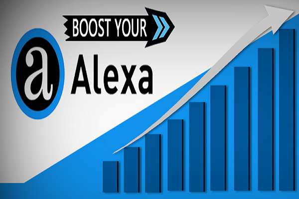 5 tips to improve alexa rankings
