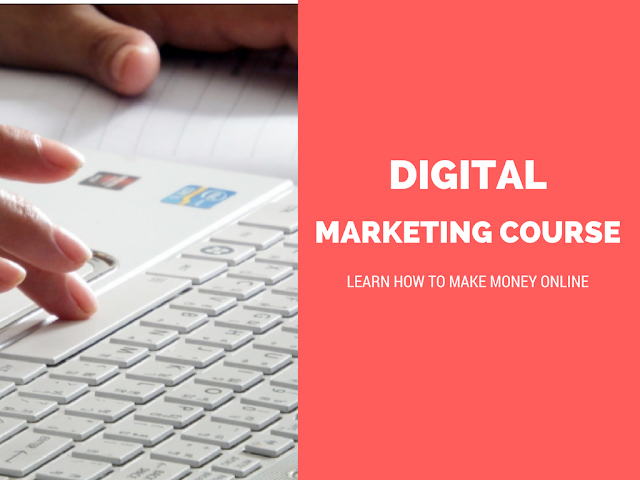 Digital Marketing How to Make Money Online