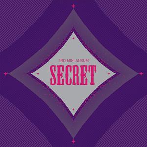 Secret poison [mini-album] (2012) asia collection.