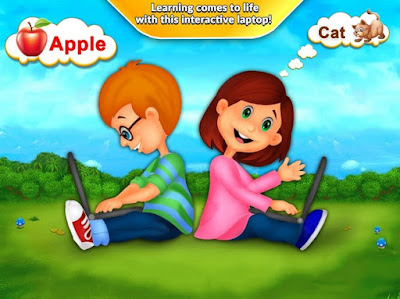 Kids Computer Latest APK learn about things