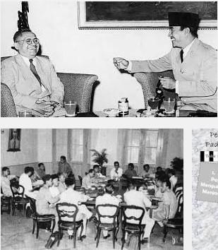 Kebijakan Pemerintah Indonesia pada Masa Awal Kemerdekaan