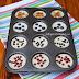 Mini blynai keksiukų formoje | Mini Muffin Tin Pancake