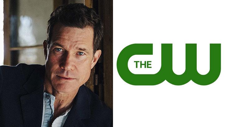 Superman & Lois - Dylan Walsh to Co-Star as General Lane