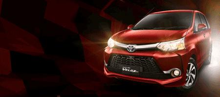 Price List Toyota Avanza 2018 Jakarta