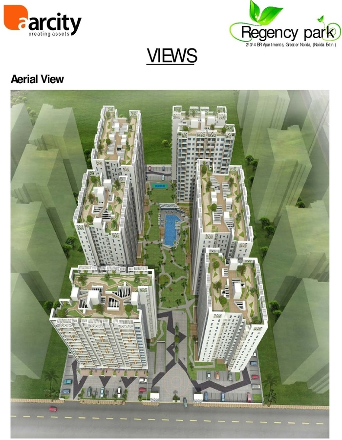 aarcity-Regency-Park-Site-Plan